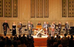 Bild Konzert Sepolcro