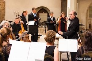 Bild The Bach Ensemble