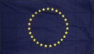 Bild EU-Flagge