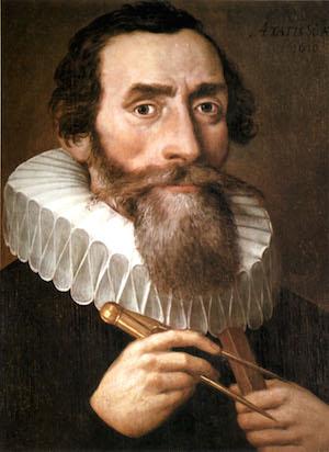 Bild Kepler