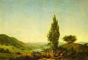 Bild C.D. Friedrich