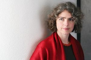 picture Sabine Lutzenberger